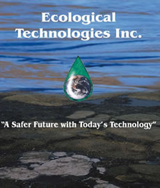 Ecological Technologies, Inc.